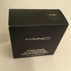 MAC Cosmetics Makeup - MAC Hi Jinks! Casual Colour Lip & Cheek Colour